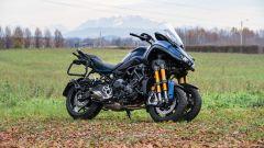 Una settimana in sella alla Yamaha Niken GT. Ecco come va - Immagine: 7
