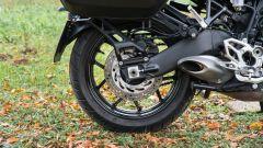 Una settimana in sella alla Yamaha Niken GT. Ecco come va - Immagine: 12