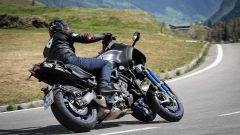 Yamaha Niken: la doppia ruota anteriore da tanta sicurezza