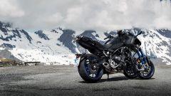 Yamaha Niken 2018: la prova su strada - Immagine: 32