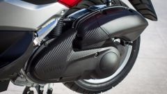 Yamaha NMAX 125 - Immagine: 4