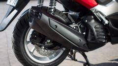 Yamaha NMAX 125 - Immagine: 3