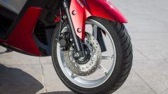 Yamaha NMAX 125 - Immagine: 50