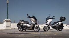 Yamaha NMAX 125 - Immagine: 2