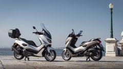 Yamaha NMAX 125 - Immagine: 16
