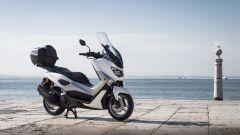 Yamaha NMAX 125 - Immagine: 17