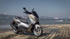 Yamaha NMAX 125 - Immagine: 19