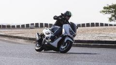 Yamaha NMAX 125 - Immagine: 7