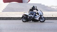 Yamaha NMAX 125 - Immagine: 8