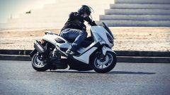 Yamaha NMAX 125 - Immagine: 1