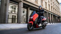 Yamaha NMAX 125: nel 2021 motore Euro 5 e non solo... (Video) - Immagine: 1