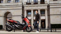 Yamaha NMAX 125: nel 2021 motore Euro 5 e non solo... (Video) - Immagine: 9