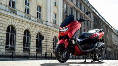 Yamaha NMAX 125: nel 2021 motore Euro 5 e non solo... (Video) - Immagine: 10