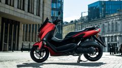Yamaha NMAX 125: nel 2021 motore Euro 5 e non solo... (Video) - Immagine: 11