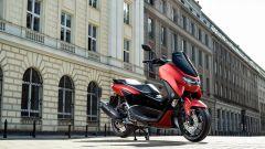 Yamaha NMAX 125: nel 2021 motore Euro 5 e non solo... (Video) - Immagine: 13