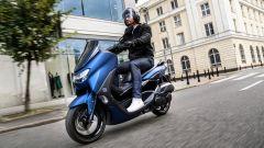 Yamaha NMAX 125: nel 2021 motore Euro 5 e non solo... (Video) - Immagine: 17