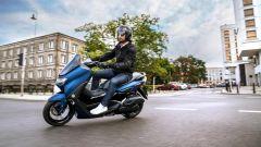 Yamaha NMAX 125: nel 2021 motore Euro 5 e non solo... (Video) - Immagine: 18