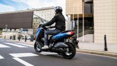 Yamaha NMAX 125: nel 2021 motore Euro 5 e non solo... (Video) - Immagine: 19