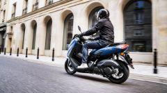 Yamaha NMAX 125: nel 2021 motore Euro 5 e non solo... (Video) - Immagine: 20