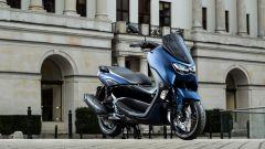 Yamaha NMAX 125: nel 2021 motore Euro 5 e non solo... (Video) - Immagine: 22