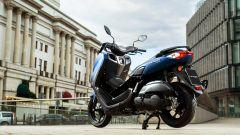Yamaha NMAX 125: nel 2021 motore Euro 5 e non solo... (Video) - Immagine: 23