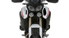 Yamaha: nuovo colore per la Super Ténéré - Immagine: 2