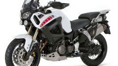 Yamaha: nuovo colore per la Super Ténéré - Immagine: 20