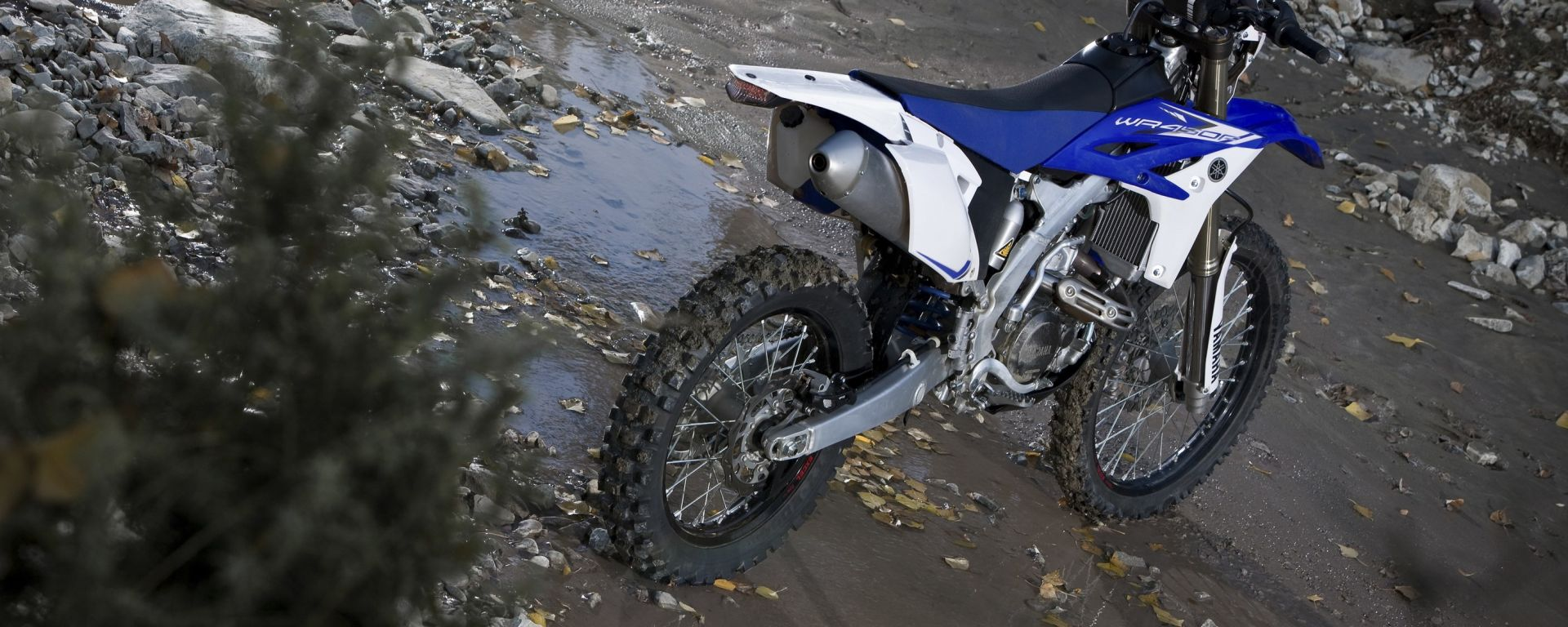 Yamaha Off-Road Competition 2013