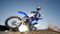 Yamaha offroad 2013: come sono - Immagine: 43