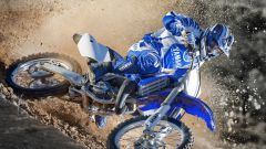 Yamaha offroad 2013: come sono - Immagine: 41