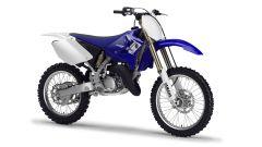 Yamaha offroad 2013: come sono - Immagine: 13