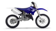 Yamaha offroad 2013: come sono - Immagine: 19