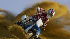 Yamaha offroad 2013: come sono - Immagine: 1