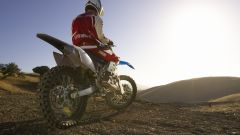 Yamaha offroad 2013: come sono - Immagine: 31