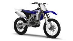 Yamaha offroad 2013: come sono - Immagine: 10