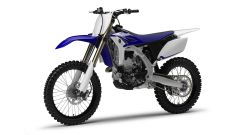 Yamaha offroad 2013: come sono - Immagine: 9