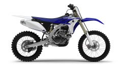 Yamaha offroad 2013: come sono - Immagine: 8