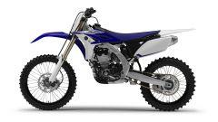 Yamaha offroad 2013: come sono - Immagine: 7