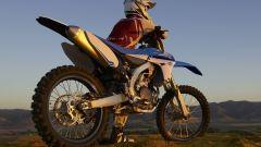 Yamaha offroad 2013: come sono - Immagine: 32