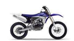 Yamaha offroad 2013: come sono - Immagine: 12