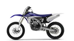 Yamaha offroad 2013: come sono - Immagine: 11
