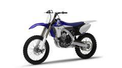 Yamaha offroad 2013: come sono - Immagine: 2