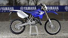 Yamaha offroad 2013: come sono - Immagine: 60