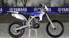 Yamaha offroad 2013: come sono - Immagine: 56
