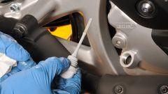 Yamaha: operazione tagliandi chiari - Immagine: 8