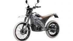 Yamaha PES2: la moto a due ruote motrici - Immagine: 2
