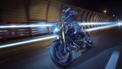 Yamaha MT-09 SP: più sportiva con le sospensioni Ohlins - Immagine: 4