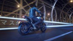 Yamaha MT-09 SP: più sportiva con le sospensioni Ohlins - Immagine: 5