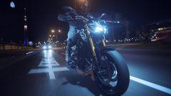 Yamaha MT-09 SP: più sportiva con le sospensioni Ohlins - Immagine: 6