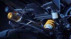 Yamaha MT-09 SP: più sportiva con le sospensioni Ohlins - Immagine: 8